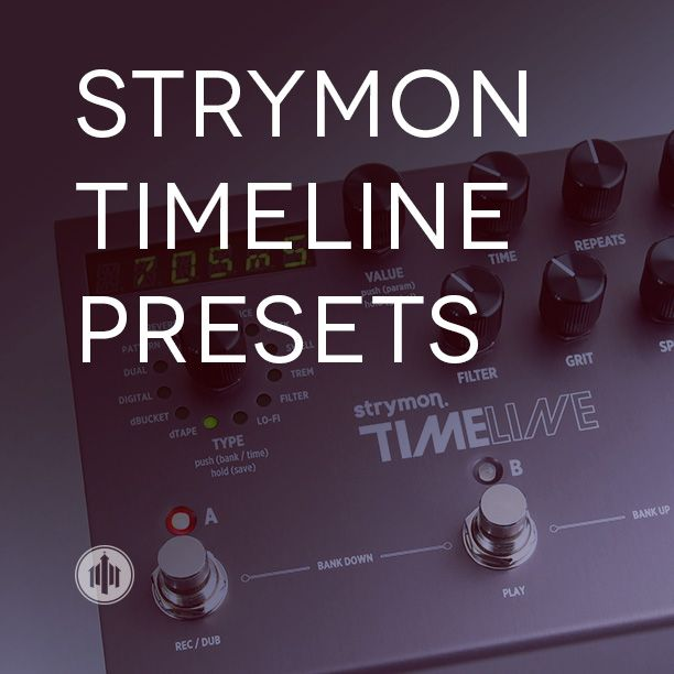 A vast collection of Strymon Timeline delay presets for many popular worship songs, as well as some creative sounds. Download for free, upload to share yours with the community!