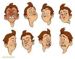 Картинки по запросу happy emotions sketch