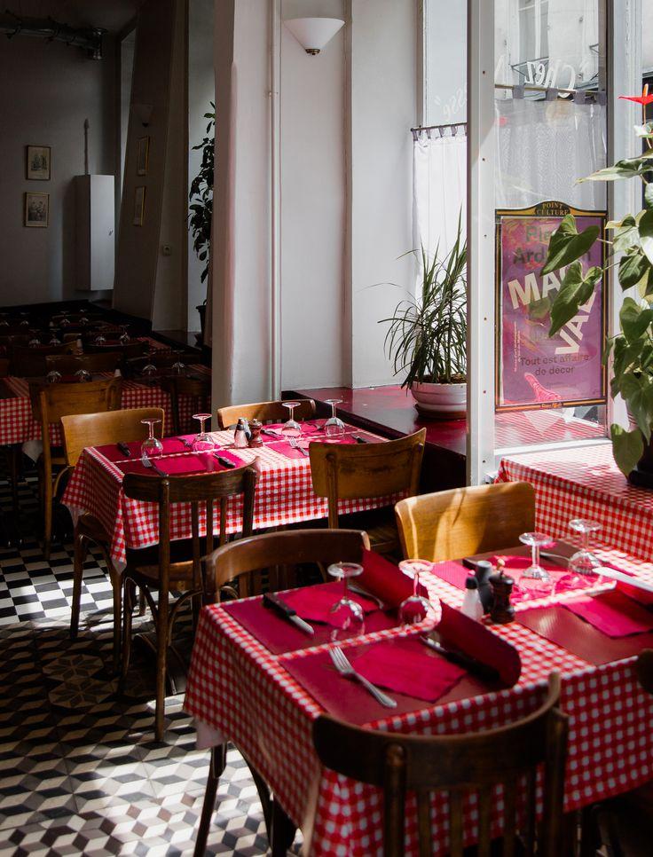 67 best Restaurants images on Pinterest | Restaurant interiors ...