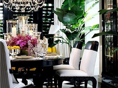 59 best House - Dining Room images on Pinterest | Formal dining ...