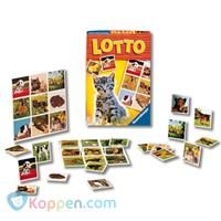 Ravensburger, Lotto, jonge dieren - Koppen.com