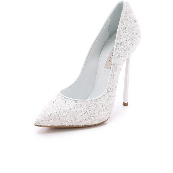 best 25 white pumps shoes ideas on white