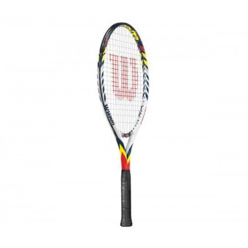Wilson WRT224300 Steam 25 Tenis Raketi