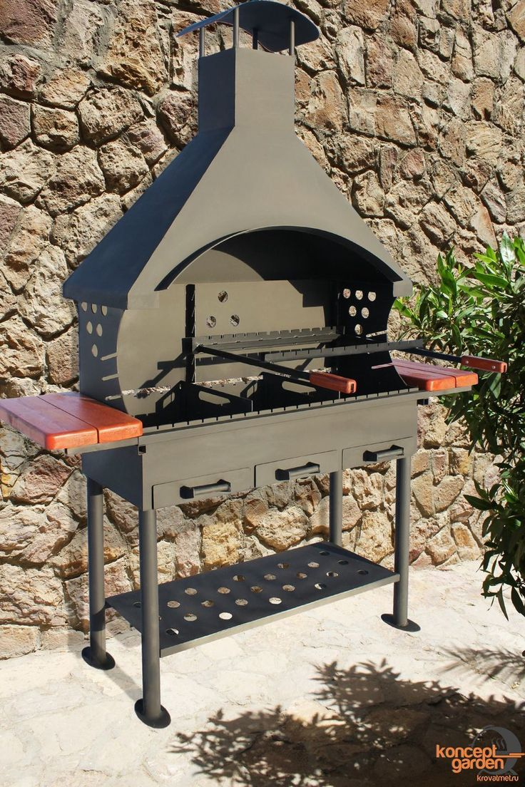 133 best custom bbq grills images on pinterest custom bbq