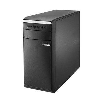 Desktop PC Asus Desktop M11BB-RU001D | AMD A4 A4-6300 3.7 GHz 2048 KB | Capacitate memorie 4 GB DDR3 1333 MHz | Capacitate HDD 1000 GB 7200 RPM | AMD Integrata | Free DOS
