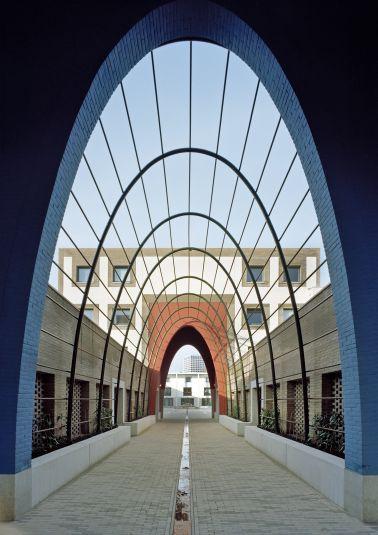 Le Medi Rotterdam - Architectuur.nl