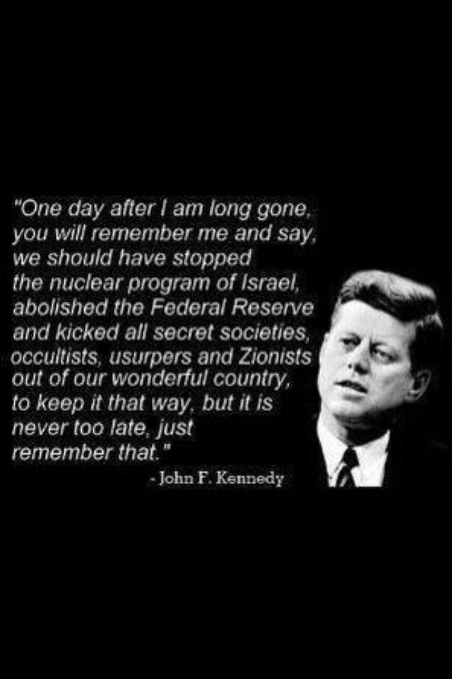 JFK Quote  #johnfkennedy #johnfkennedyquotes #kurttasche                                                                                                                                                                                 More