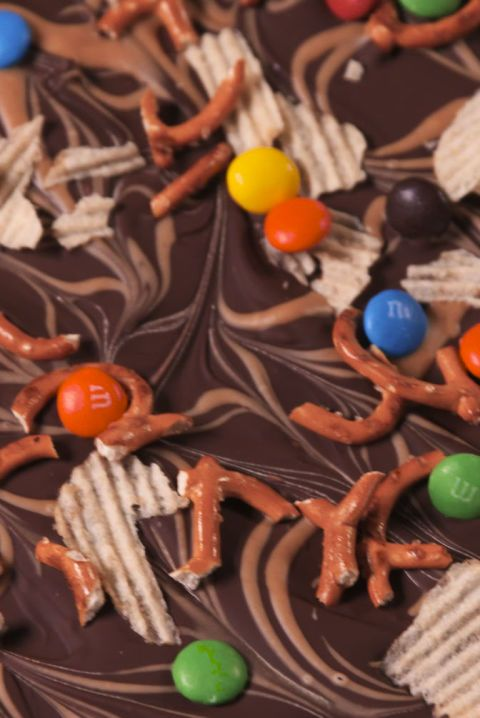21 Insane Things To Do With Leftover Halloween Candy