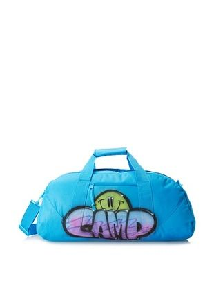 50% OFF Penelope Wildberry Kid's Camp Duffle Bag, Turquoise
