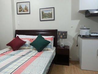 House and Lot/ Condo for sale or rent  in Cebu City 09438013196 cebuproperty.info@gmail.com: For rent Studio type @ AVIDA TOWER IT Park Cebu ci...