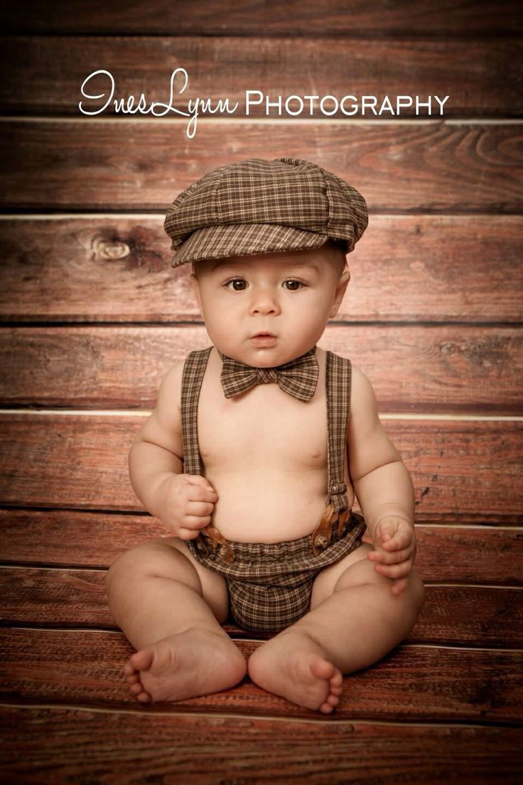 6 Month Old Baby Photography ideas Baby boy photo ideas