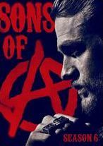 Sons of Anarchy: Season 6 Of course I've already got my copy!