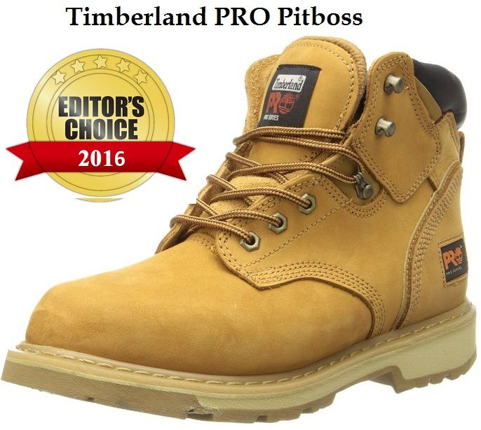Best Work Boots For Men & Women – Guides and In-dept Reviews