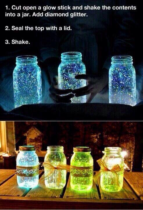 Cute summer idea