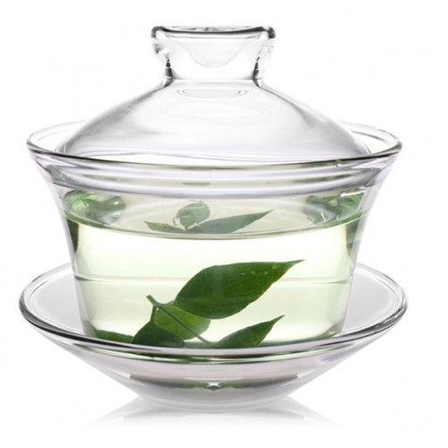 Glass Gaiwan