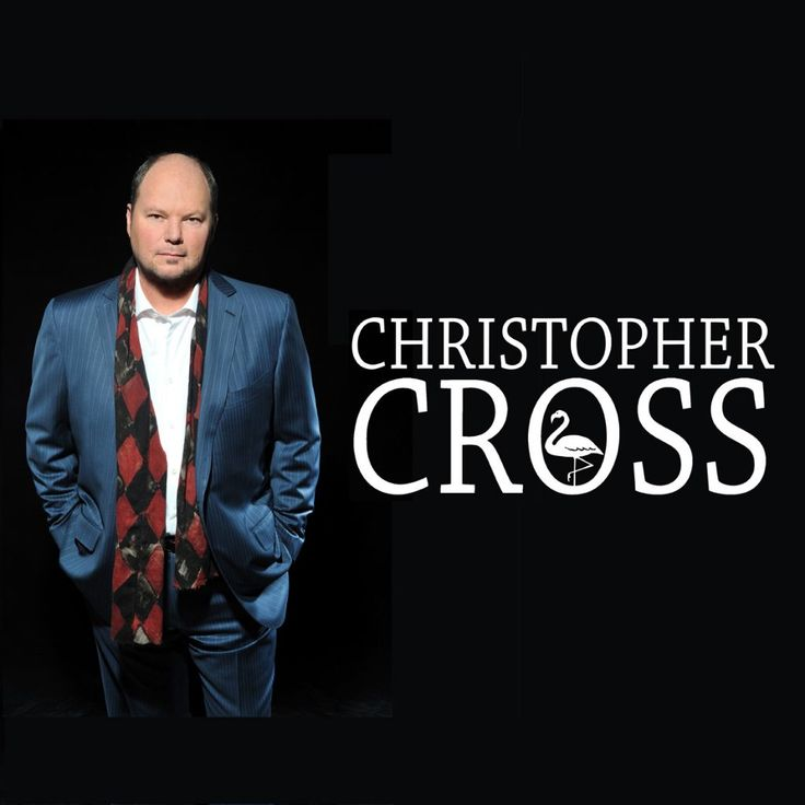 Christopher Cross in concerto - Christopher Cross – Unica data Sud Italia Parco Ecolandia, Reggio Calabria Sabato 15 Luglio 2017 ore 21:00  - http://www.eventiincalabria.it/eventi/christopher-cross-in-concerto/