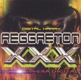 Reggaeton XXX: Digital Harry [CD]