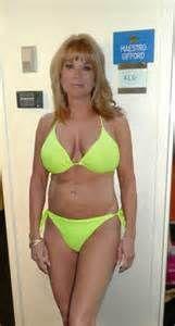 Cathy lee gifford bikini