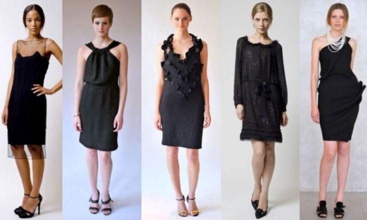 Cum sa accesorizezi o rochie neagra? Rochiile negre au fost si vor ramane intotdeauna niste piese vestimentare salvatoare, potrivite mai multor tipuri de evenimente. Cu accesoriile potrivite, o simpla