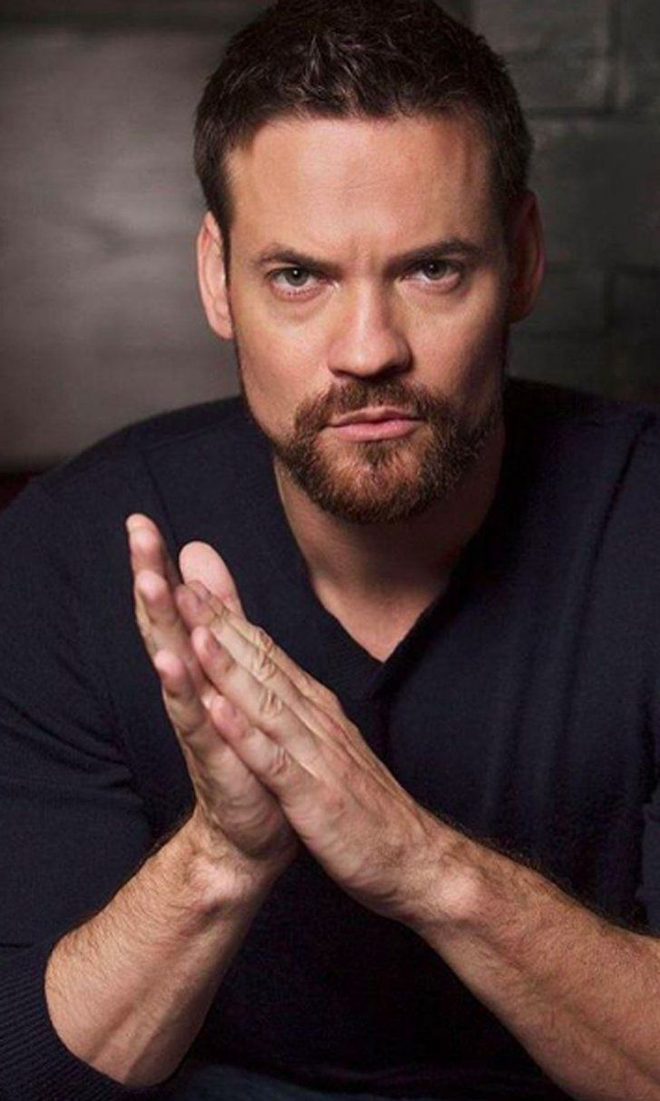 Your Crush on Shane West Is About to Resurface