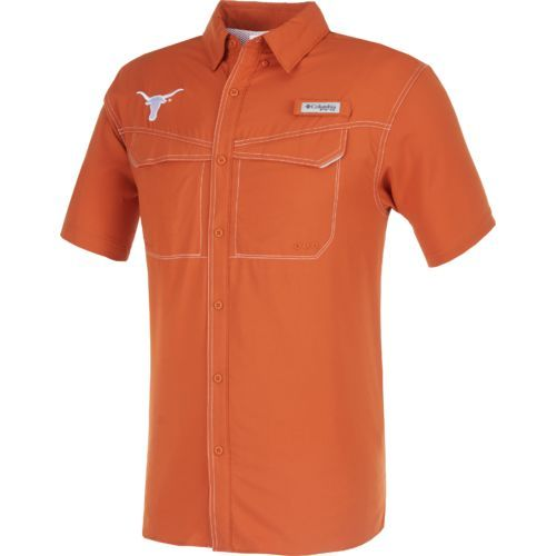 We Are Texas Men's University of Texas Low Drag Offshore Short Sleeve T-shirt