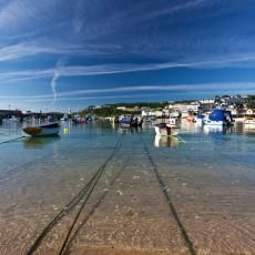 St Ives Cornwall - History, photos, accommodation & tourist attractions. | Cornwall Guide
