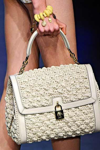 Dolce Bag Dolce Gabbana (5)