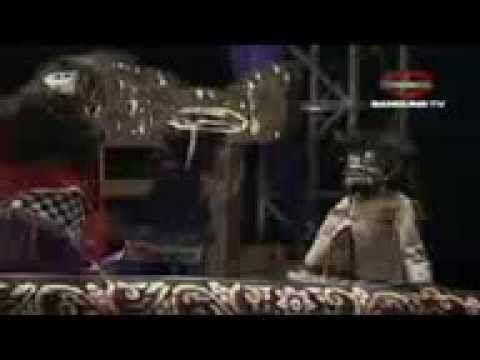 Wayang Golek Narayana Rarabi 6