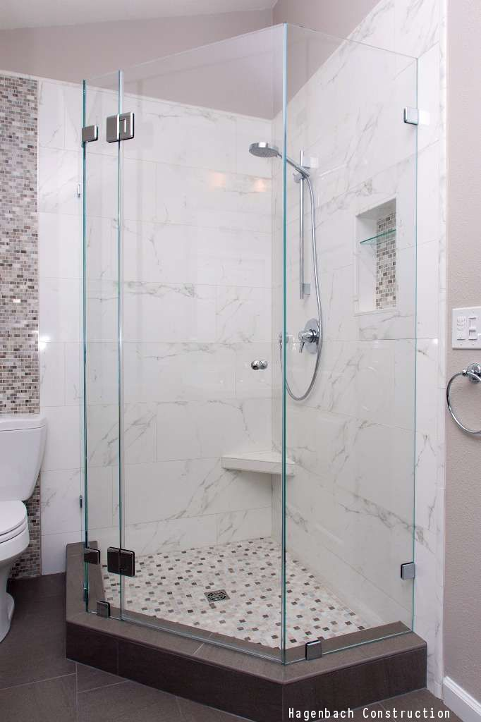 Cultured Marble Is A Popular Choice In Bathrooms, Including Showers, For A  Variety Of