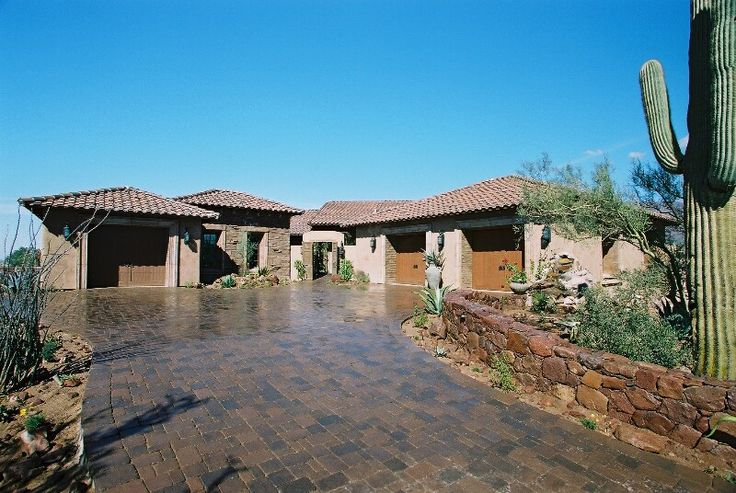 Ranch house landscaping ideas landscape ideas for small for Landscape design ideas for ranch home