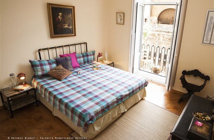 Bed and Breakfast Valencia Mindfulness Retreat in Valencia, Spain | B&B Rental