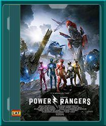 Power Rangers DVDRip Latino Acción, Ciencia Ficcion - Tipeo