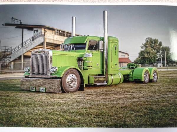 100+ Craigslist Peterbilt Log Truck – yasminroohi