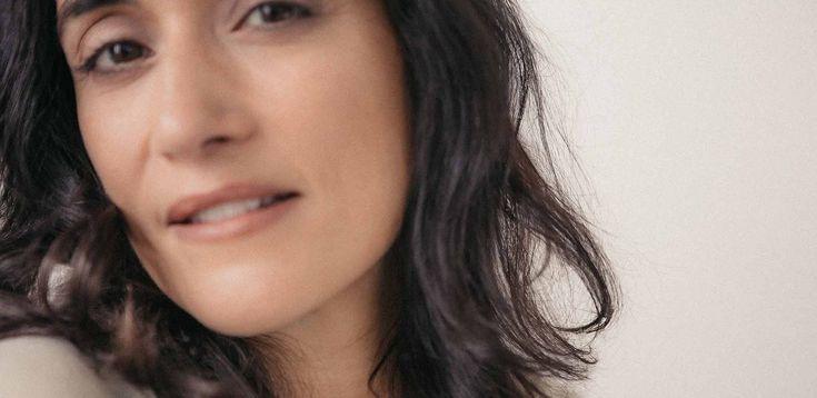 Tapis Rouge 2016 - Geneviève Rochette Ambassadrice