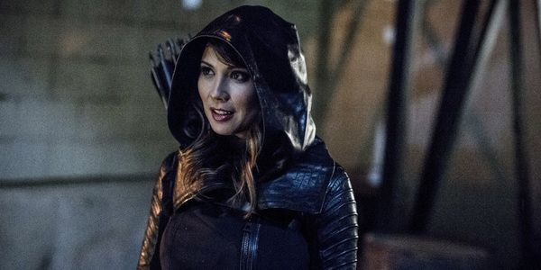 Is Arrow's Talia Al Ghul Good Or Evil? Here's What The Actress Says