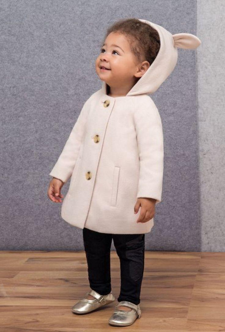 Ridinghood Coat | Bardot Junior