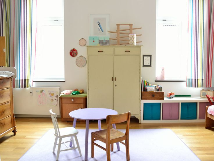 Kinderzimmer einrichtungsideen  154 best #Kinderzimmer images on Pinterest | Playroom, Babies ...