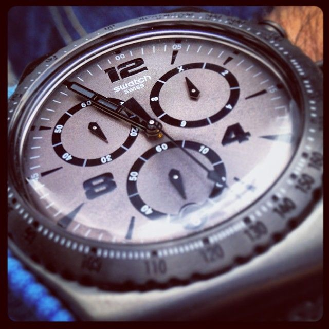 #Swatch: Bestoftheday Picoftheday, Buddies Saltoangelo, Perfect Jewelry, Swiss Men, Picoftheday Igersoftheday, Instagood Instagramhub, Swatch Fanat, Grey Nice, Igersoftheday Primeshot