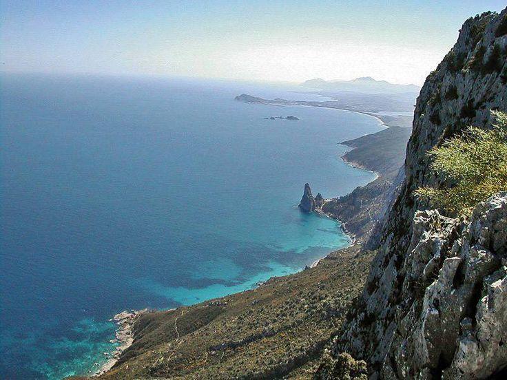 Sardegna mare - natura. Le meraviglie dell'Ogliastra