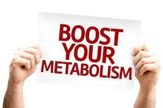 Health and Wellness: TIPS TO BOOST METABOLISM- THE FASTEST WAY TO LOOSE...