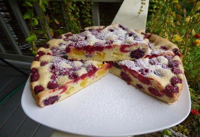 Nagyon gyors gyümölcsös pite recept képpel. Hozzávalók és az elkészítés részletes leírása. A nagyon gyors gyümölcsös pite elkészítési ideje: 45 perc