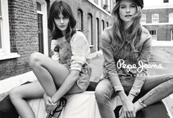 Labstore Pepe Jeans London