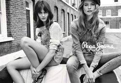 Labstore Pepe Jeans London