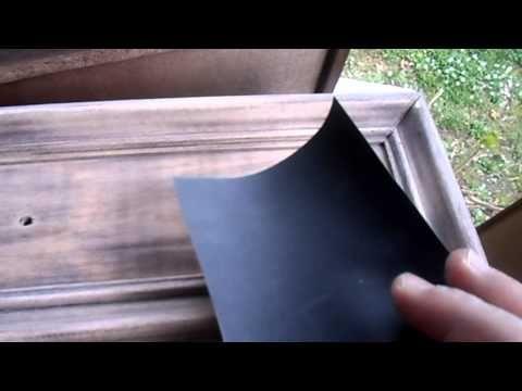 Come restaurare un mobile in stile shabby - Fai da Te Mania