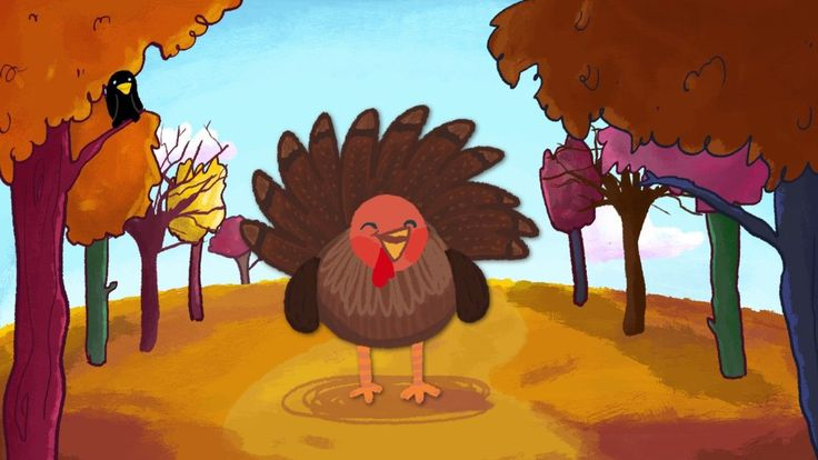 Turkey Hokey Pokey | Thanksgiving Songs for Kids | The Kiboomers - YouTube