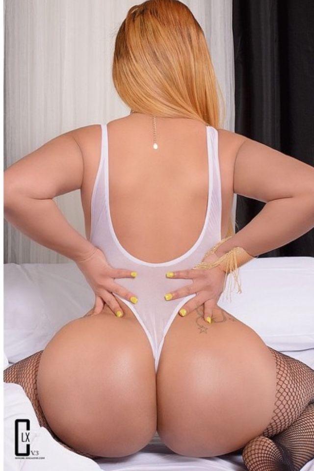 Big booty brazilian plumper gabriella vieira 4