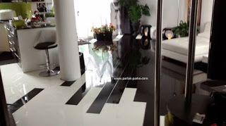 Elesgo (Elesgo Parlak Laminat Parke): Elesgo High Gloss Laminat Parkeler