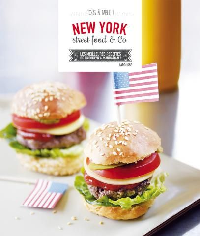 Les 38 meilleures images propos de livres sur pinterest new york pizza et mascarpone - Edition larousse cuisine ...
