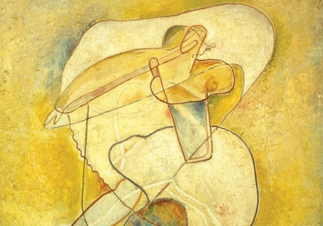 Sam Atyeo - The Dancer