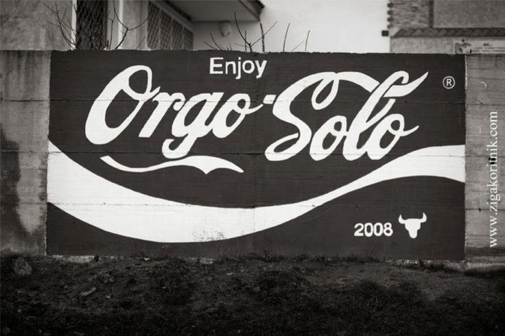 Orgosolo / Sardinia  copyright by: Ziga Koritnik